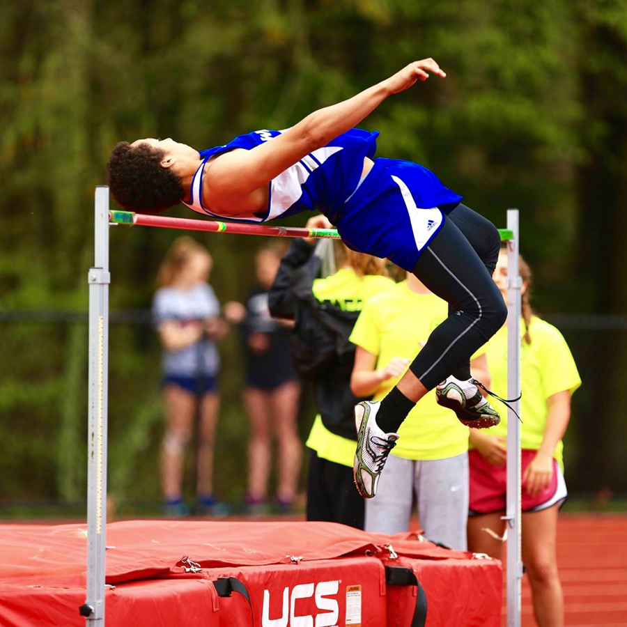 Norwell track & field (1)